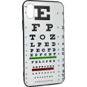 iPhone Case - Eye Chart