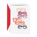 Note Cards - Glasses Galore