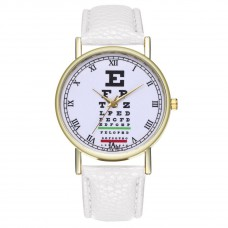 Eye Chart Watch