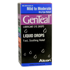 GenTeal® Lubricant