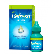 Refresh® Repair Lubricant Eye Drops