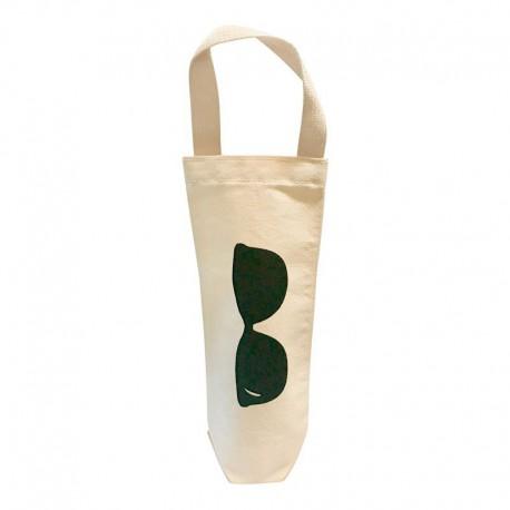 Wine Bag - Sunglasses Design