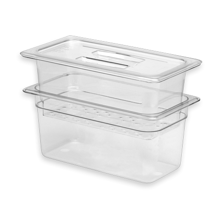 Instrument Soaking Tray