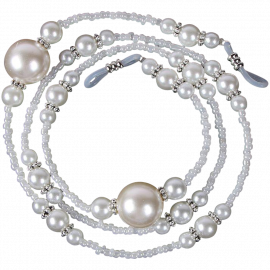 Pearl Eyeglasses Chain