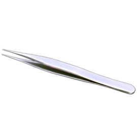Jewelers Forceps Num. 3, Delicate
