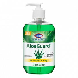 AloeGuard® Antimicrobial Soap