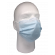 Disposable Ear-Loop Face Mask - 3-Ply*