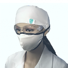 Gant Medical Anti-Microbial Reusable Face Mask