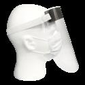 K+K Face Shield - Latex-Free Strap