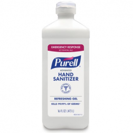 Purell® Advanced Hand Sanitizer Refill Bottle - 16 oz.