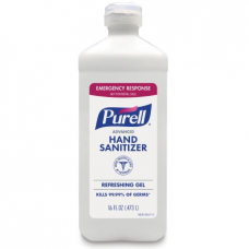 Purell® Advanced Instant Hand Sanitizer - 16 oz.