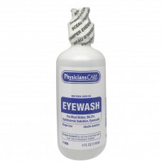 Eye Wash - Sterile