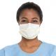 Kimberly-Clark* Yellow Procedure Mask