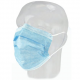 FluidGard® 160 Anti-Fog Procedure Masks