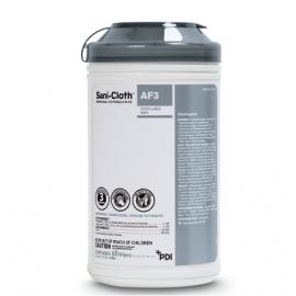 PDI Sani-Cloth® AF3 X-Large Germicidal Disposable Wipes