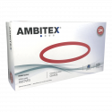 Ambitex® Nitrile, Powder-Free Exam Gloves