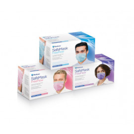 Medicom SafeMask® FreeFlow™ with Air Space™ Technology