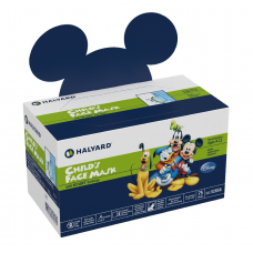 Halyard* Child's Face Mask with Disney®