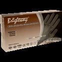 Brightway Blue Nitrile, Powder-Free Exam Gloves
