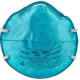 3M™ Health Care Particulate Respirator and Surgical Mask, N95 20/Box