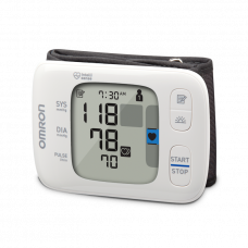 Omron® Gold Blood Pressure Wrist Monitor