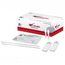 Clarity COVID-19 Antigen Test