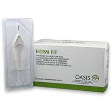 Oasis FORM FIT® Hydrogel Punctal Occluder
