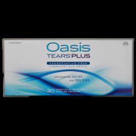 Oasis TEARS® PLUS