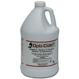Opti-Cide³® Surface Disinfectant