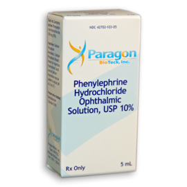 Phenylephrine 10%