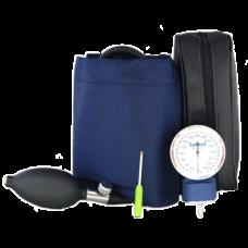 McKesson Lumeon® Deluxe Adjustable Hand-Held Blood Pressure Unit