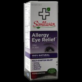 Similasan® Allergy Eye Relief