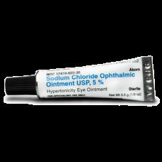SoChlor 5% Ointment