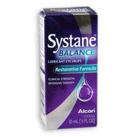 Systane® Balance - Exp. 11/20