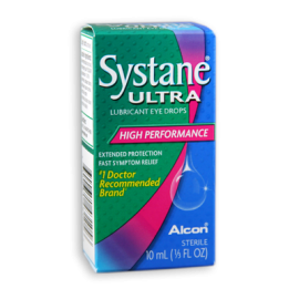 Systane® Ultra - Exp. 6/21