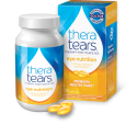 TheraTears® Nutrition Omega-3 Supplement - Exp. 8/19