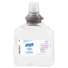 Purell® Advanced TFX Refill - Gel