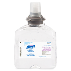 Purell® Advanced Gel TFX Refill