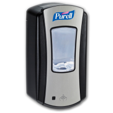Purell® LTX-12 Touch Free Dispenser