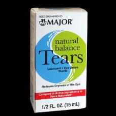 Natural Balance Tears
