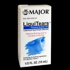 LiquiTears, Polyvinyl Alcohol 1.4%