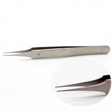 Jewelers Forceps Num. 5, Extra Delicate