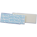 ReSticks Adhesive Strips for Eye Shields