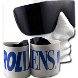 Rollens® Post-Mydriatic Glasses
