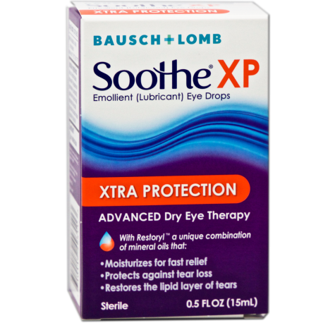 Soothe® XP