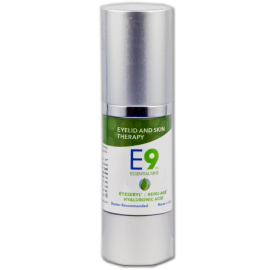 Essential Nine Eyelid and Skin Therapy