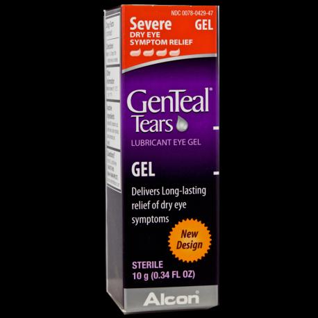 GenTeal® Gel