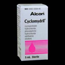 Cyclomydril®