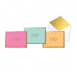 Note Cards - Bright & Lively