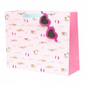 Large Gift Bag - Day at the Beach